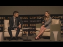 Wind River at Deadlines The Contenders Full Interview