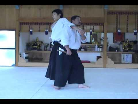 Hitohiro Saito, Tanto, Ken Jo, dori.avi