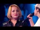 The Voice 2015│Elvya Gary VS Giuliana Danze - Il mio refugio (Richard Cocciante)│Battle