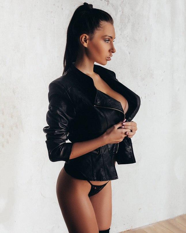 Ксения Вегнер | Москва