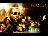 Cyber-Renaissance Deus Ex Human Revolution #4