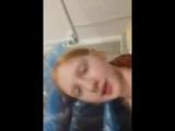 Ангелина Перепелкина - Live