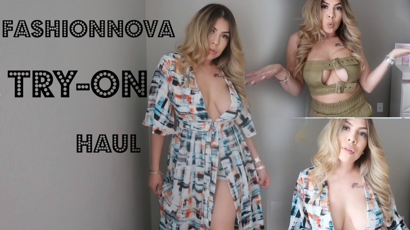 500$ FASHIONNOVA TRY-ON HAUL | GET HIGH WITH ME KIND OF | CANON G7X GIVEAWAY