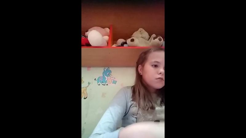 Елизавета Комарова - Live