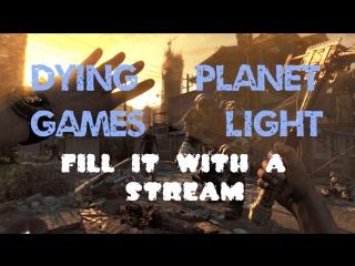 СТРИМ! Dying Light Заходи поиграем!