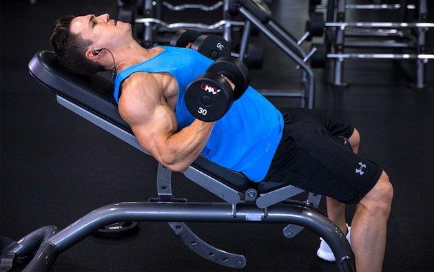 95qeRK4R2MM 14 лучших упражнений для бицепсов для мужчин
