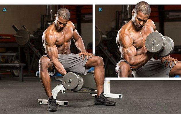 yHmnrEzNNBs 14 лучших упражнений для бицепсов для мужчин
