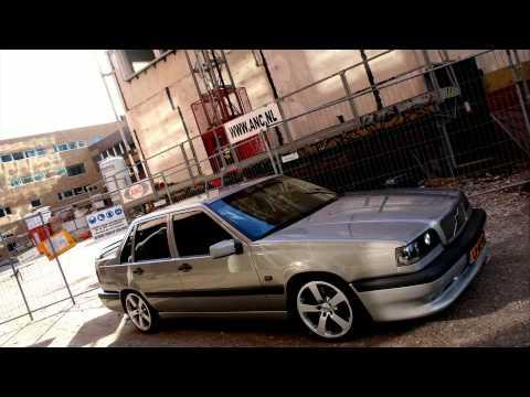 Volvo 850 tuning cars