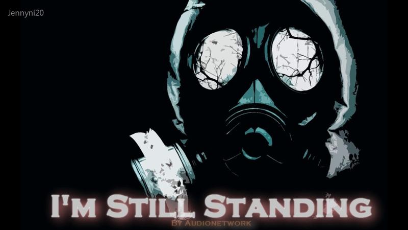 EPIC ROCK   ''I'm Still Standing'' by Audio Network [Julian Emery Adam Noble]