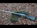 Высокоточная винтовка TikkaT3 Super Varmint опыт эксплуатации