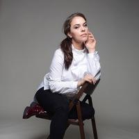 Elena Pavlyk