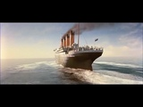 клип Селин дион Celine Dion My Heart Will Go On OST фильм Titanic Титиник 1997 год HD