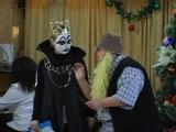 Накануне Нового года в детском саду «Тополек» г. Комсомольское прошел утренник