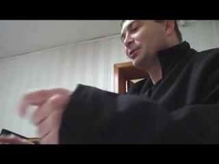 Гражданин СССР пытается провести оплату в отделе Ростелеком с заявлением на конв