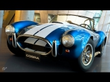 Gran Turismo Sport новогодний патч 1.11 GT League