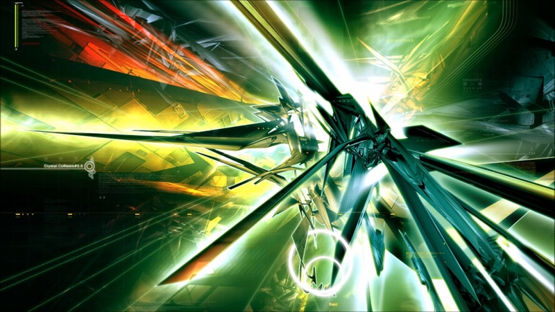 NX-Trance - Blackout (Original Mix)
