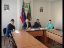 1 октября прошло аппаратное совещание администрации Старобешевского района
