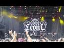 Core Leoni-Firedance- BYH Balingen 13.7.18