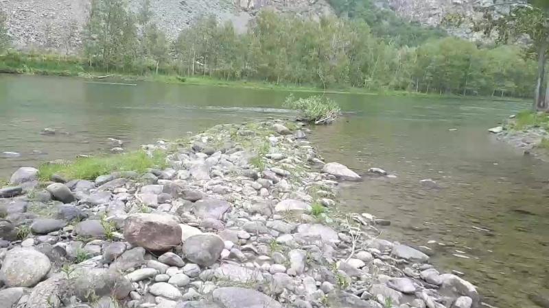 кату ярык речка