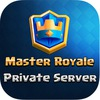 Master Royale - Server Clash Royale