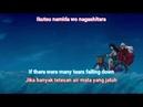 Inuyasha Ending 4 - Every Heart (sub RomajiEnglishIndonesia lyrics)