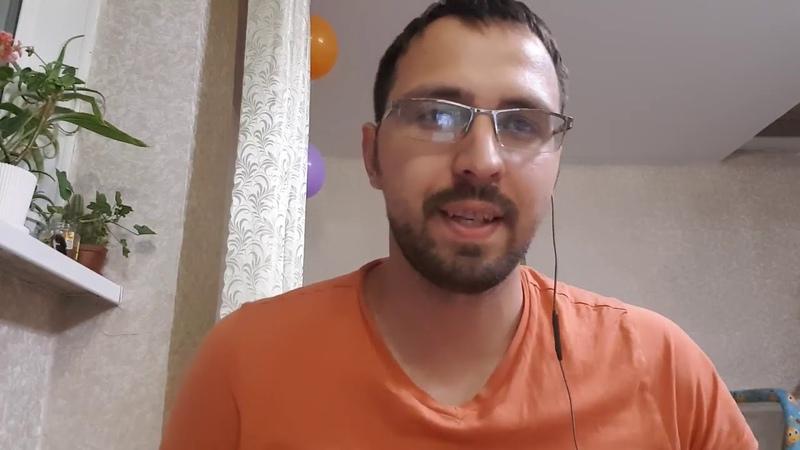 Отзыв Егора Шпинева на тренинг по продвижению в Инстаграм от Ильи Трикси и Никиты Лукьянова