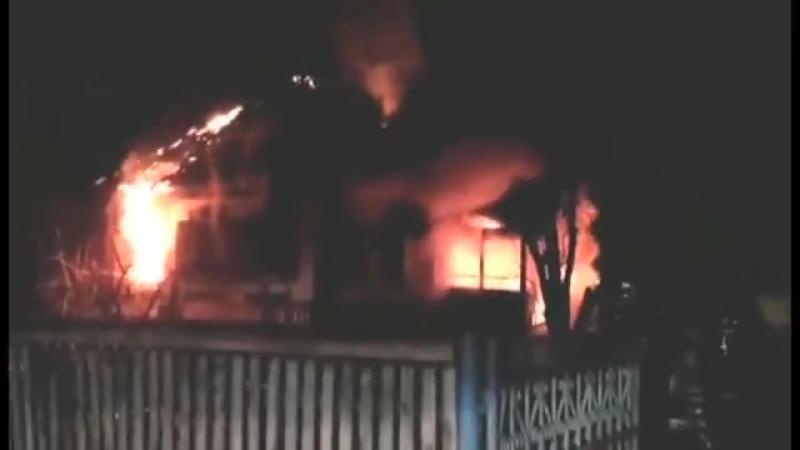 На Золотоніщині від пожежі загинули 2 особи 19 лютого о 19:30 в житловому будинку села Дмитрівка виникла пожежа.
