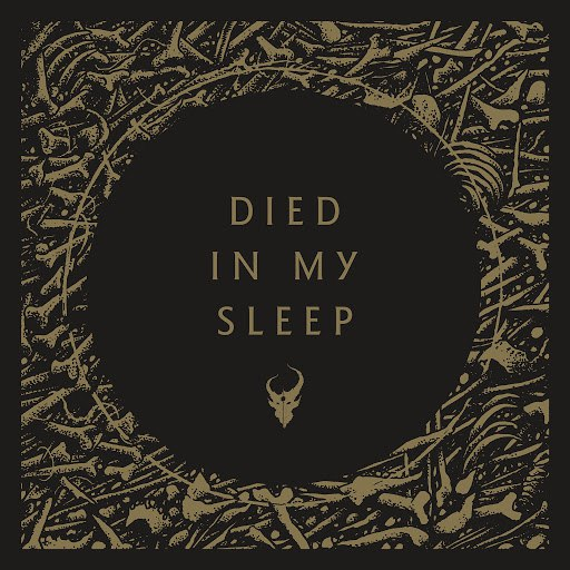 Demon Hunter альбом Died in My Sleep