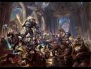 Space Marines Tribute - Legends Never Die Warhammer 40 000 Music Video/GMV/AMV