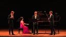 Салина Фишер – «Неоконченный портрет» («Unfinished Portrait») для флейты, гобоя, фагота и фортепиано