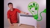 Энергосберегающий обогреватель для дома - Ballu Evolution Transformer Inverter Wi-Fi