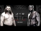 Рой Нельсон - Чейк Конго (28 Апреля 2013) Cheick Kongo vs. Roy Nelson. UFC 159