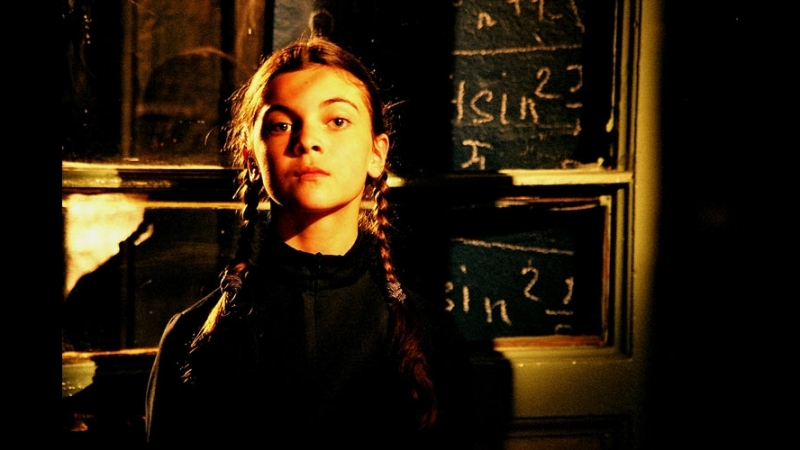 «Гадкие лебеди» |2006| Режиссер: Константин Лопушанский | драма, фантастика, экранизация