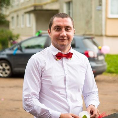 Андрей Скориков