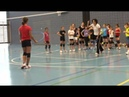 26 nov. 2011 : Cours Kids Volley