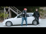 Honda Civic Ej9 Type-R (война)