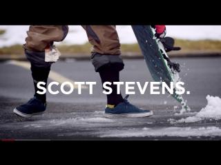 Scott Stevens - STRONGER, The Union Team Movie - Full Part