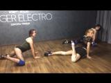 Choreo by Alina Zarubina