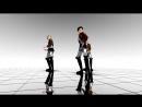 (進撃の巨人)【Farlan, Levi, Eren - Danger】MMD ♡