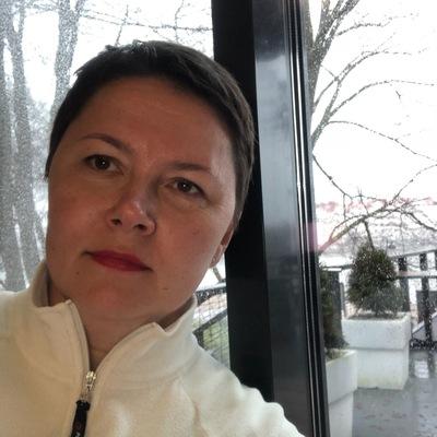 Светлана Унгерт