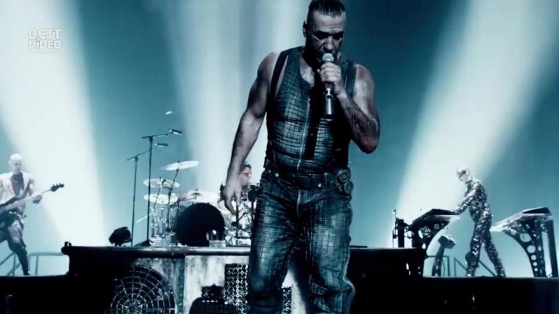 Rammstein_ Paris - Du Hast (Official Video)
