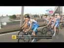Tour de France 2010 01.07 Team Presentation 03