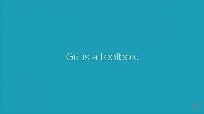 0504.Git Is a Toolbox