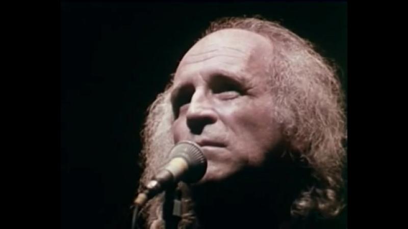 LEO FERRE - La Solitude [ Olympia 1972 ]