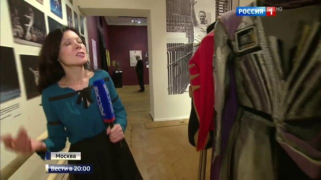 Вести 20 00 • Юрий Григорович отмечает 90 летие в Большом театре