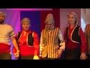 Арабский танец Дабка