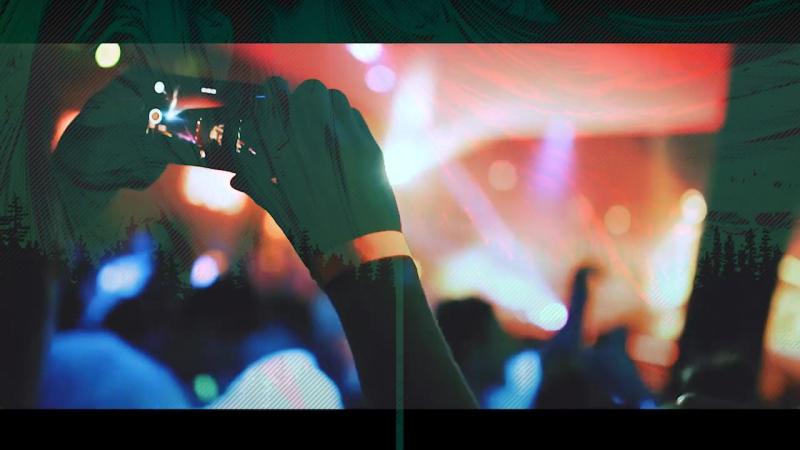 31.12.2017 Новый Год вместе с PLAYDAY [PRO-TECH] в Китайском лётчике Джао Да
