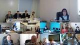 Выездное заседание Совета общественных организаций по защите прав пациентов при Росздравнадзоре