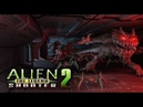 Alien Shooter 2 The Legend android game first look gameplay español