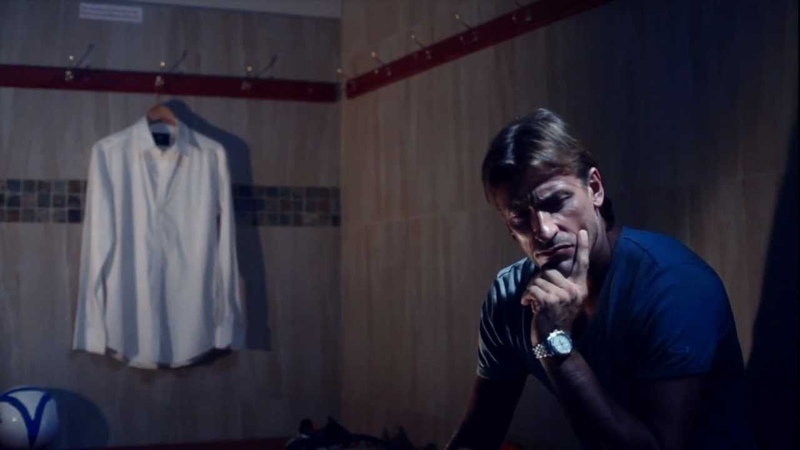Herve Renard BOOM TV Commercial Directed and Produced by Vatice of Inzy and Mainza Chipenzi